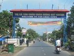 Mekong Delta town continues to solicit investment