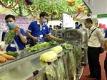 Int'lexhibition for horticulture and floriculture sector opens in HCM City