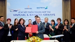 Vinpearl, Bamboo Airways join to boost tourism activities