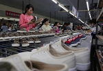 Footwear industry likely to hit goals this year