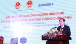 Viet Nam keen to develop supporting industries: Deputy PM