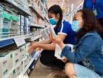 Viet Nam boosts production of face masks