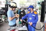 Petrol retail prices plummet