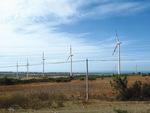 Quang Binh pushes development of B&T wind farm cluster