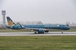 Vietnam Airlines suspends flights between Viet Nam and Russia, Taiwan