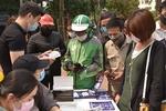 Hanoians to receive 1 million free facemasks