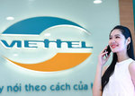 Viettel's total revenue increases by 12.8 per cent in February