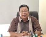 Govt official reassures there will be no rice shortage