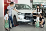 Automakers propose Gov't cut VAT and registration fee for customers