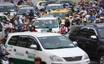 New decree to better regulate ride-hailing firms