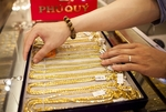 Gold is sparkling again: expert