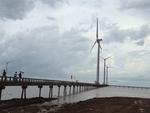 Bac Lieu wind power plant marks one billionth kWh