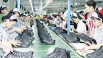Binh Duong Province's exports grow by 3.6 per cent in Q1