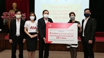 AIA Viet Nam donates $1m for pandemic fight