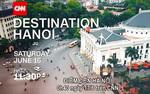 Ha Noi halts $4 million tourism promotion package on CNN
