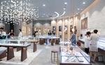 Phu Nhuan Jewellery sees revenue up but profit down in Q1