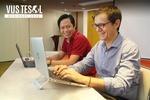 VUS TESOL Webinars on effective online English teaching