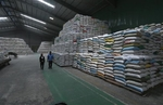 Nearly 57,000 tonnes of rice cleared for customs approval