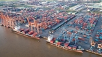 Volume of cargo in four months up despite COVID-19