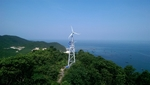 Local company to produce made-in-Viet Nam wind power system