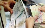 Corporate bonds lure individual investors