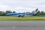 Vietnam Airlines limits the number of passengers on every flight to HCM City