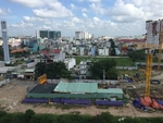 HCM City to suspend work on non-urgent construction projects