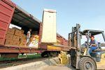 Vietnam Railways Corporationtakes onlinetransport orders