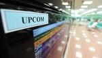 Five newbies debut on UPCoM in March