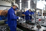 Solutions should prioritise maintaining industrial production