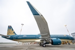Vietnam Airlines to open more domestic flights this month