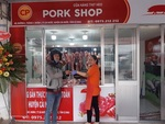 CP Viet Nam builds largest capacity pig slaughter plant in north