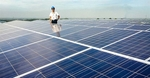 Transferring solar projects to foreign investors 'normal': MoIT