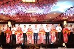 Sun Group opens Japan-style resort in Quang Ninh