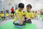 School Milk Project implemented effectively, says Ha Noi official