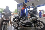 "Petrol stations ""hoarding"" face strict punishments"
