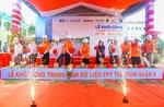 Construction on biggest data centre in Viet Nam starts