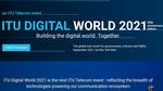 ITU Digital World 2020 postponed till 2021