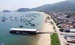 Billionaire Johnathan Hanh Nguyen wants to invest in Bac Van Phong