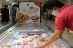 Imported pigs from Thailand expected to reduce Viet Nam's pork price