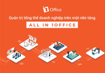 Enterprise management platform launched