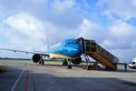 Vietnam Airlines launches seven new flight routes