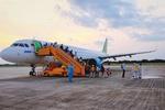 Bamboo Airways repatriate more than 200 Vietnamese citizens