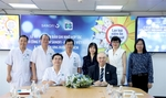 HCM City cancer hospital, drug firm to improve oncology treatment quality