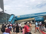 Vietnam Airlines proposes Gov't financial support to overcome difficulties