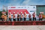 INSEE Vietnam funds school for poor kids in Kien Giang