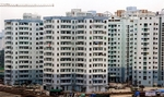 Ha Noi prohibits using the first floor of resettlement houses for business