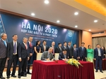 IFC and Ha Noi sign new-generation FDI strategy agreement