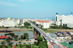 Capital flows into Mong Cai City