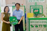 Saigon Co.op promotes consumption of green products